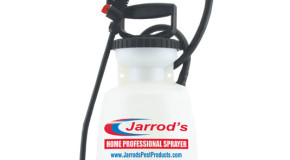 Jarrod's Home Professional Sparayer