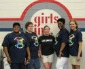 Girls Inc Goes Back To School in Style