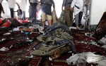 Death Toll Rises To 131 In Yemeni